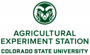 CSU Agricultural Experiment Station Word Mark