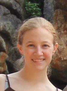 Laura Rosen, Student