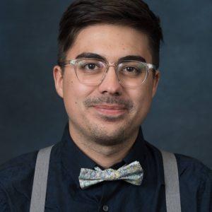 Josue Rodriguez Ramos